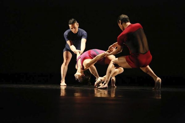 So-Cal Dance Invitational. Photo courtesy of the artists.