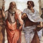 School of Athens by Raphael, 1509-11