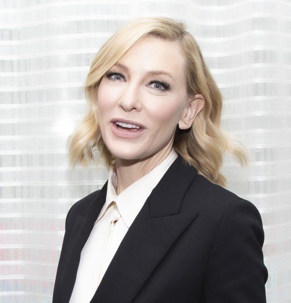 Cate Blanchett-Mrs. America © HFPA-Armando Gallo