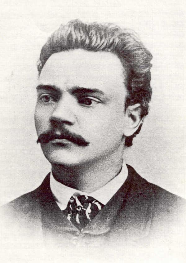 Antonín Dvořák'