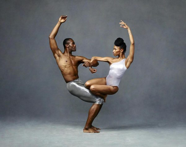 Alvin Ailey American Dance Theater. Photo courtesy of the artists.