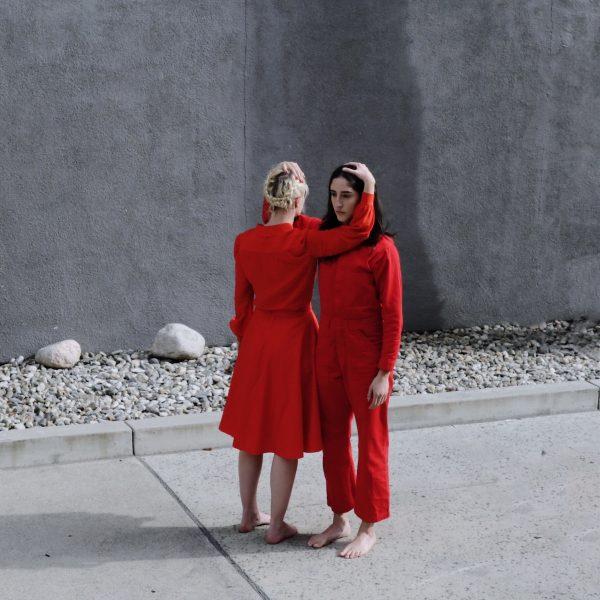 LA Contemporary Dance Company. Photo courtesy of the artists.