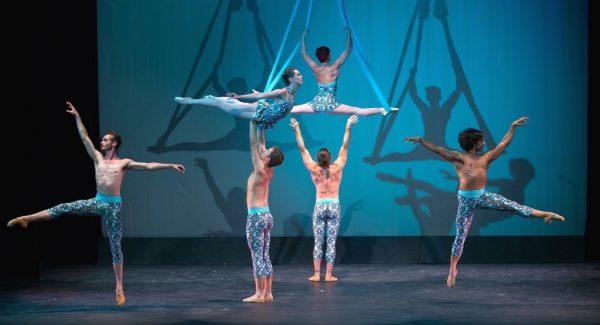 Luminario Ballet. Photo courtesy of the artists.