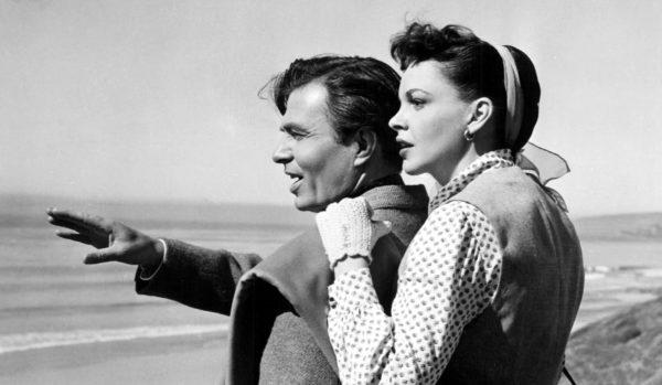 A Star Is Born-James Mason, Judy Garland