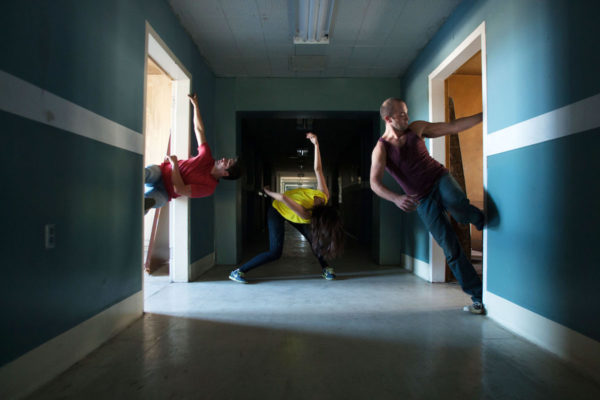 Heidi Duckler Dance. Photo courtesy of the artists.