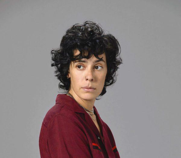 Roberta Colindrez as Nico (c) STARZ