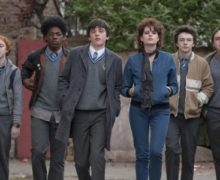 Sing Street. Courtesy, The Weinstein Company.