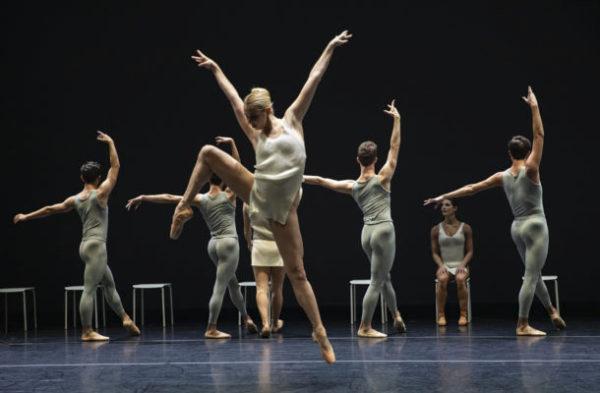 USC Glorya Kaufman School of Dance. Photo by Rose Eichenbaum.
