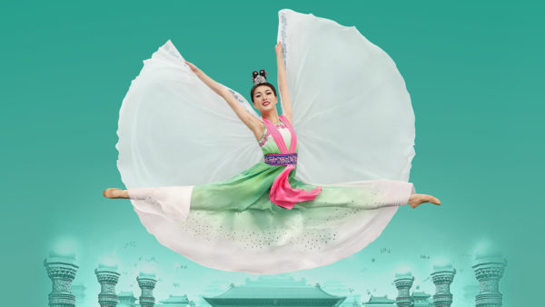 Shen Yun. Photo courtesy of the artists.
