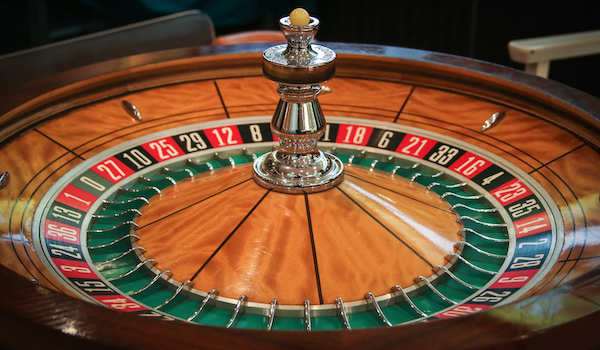 European Roulette vs American Roulette - Cultural Weekly