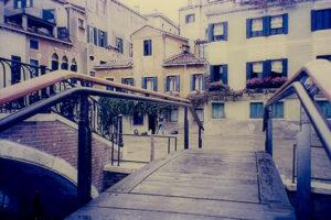 Venice - Querini-Stampalia Foundation - © R&R Meghiddo, 1996. All Rights Reserved.