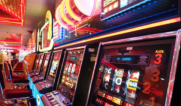 Are Mobile Slots The Same With Online Slots? - Cultural Weekly