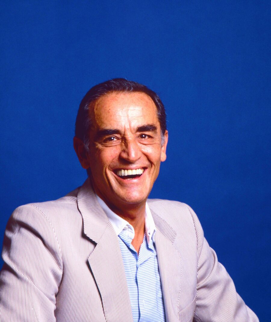 Remembering Vittorio Gassman Cultural Weekly