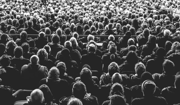 Audience Image by Free-Photos from Pixabay