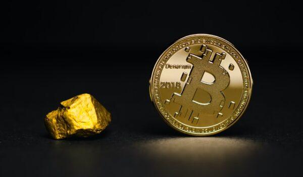 Bitcoin Photo by Aleksi Räisä on Unsplash