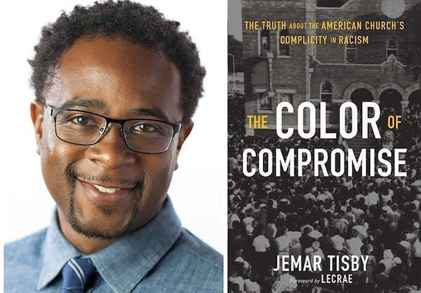 Jemar Tisby