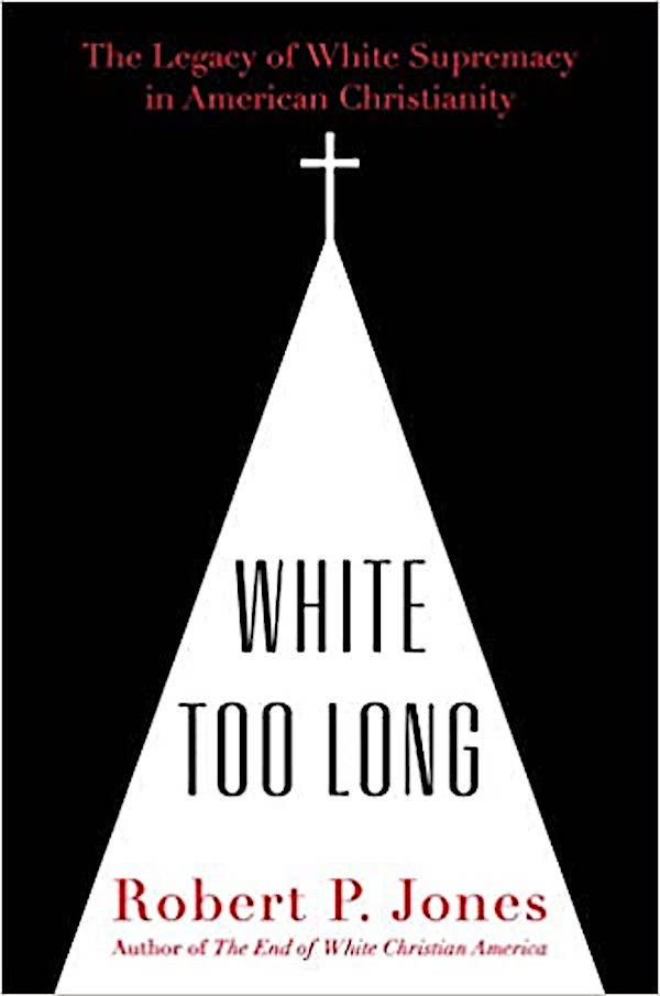 White Too Long book