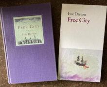 Free City by Eric Darton