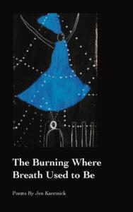 Jen Karetnick: Three Poems